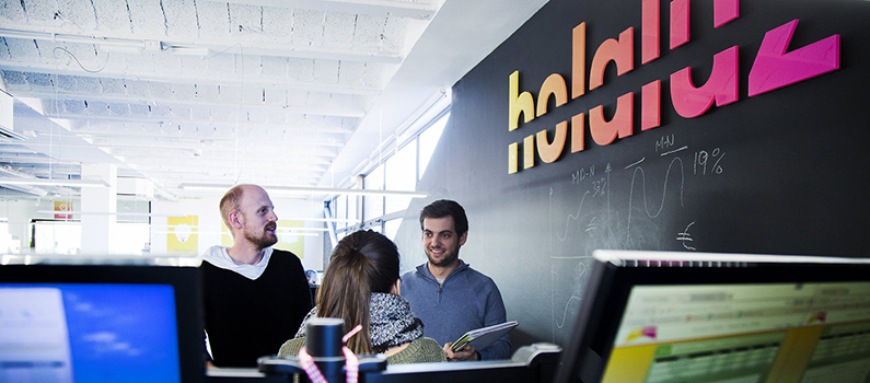 ¿Qué ha pasado con Holaluz?