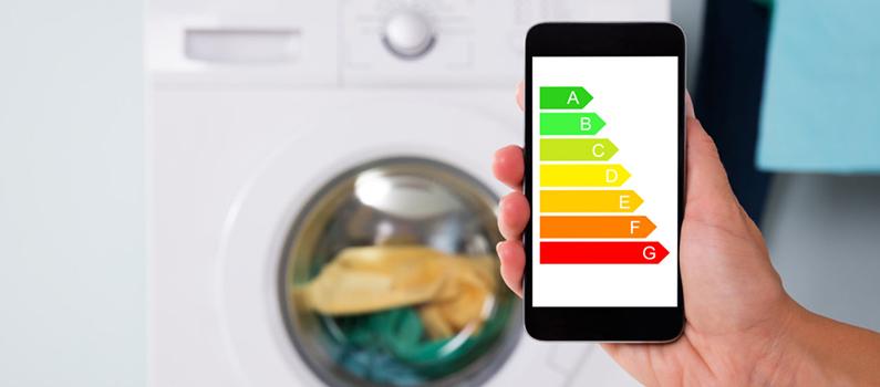Cambio en las etiquetas de eficiencia energética