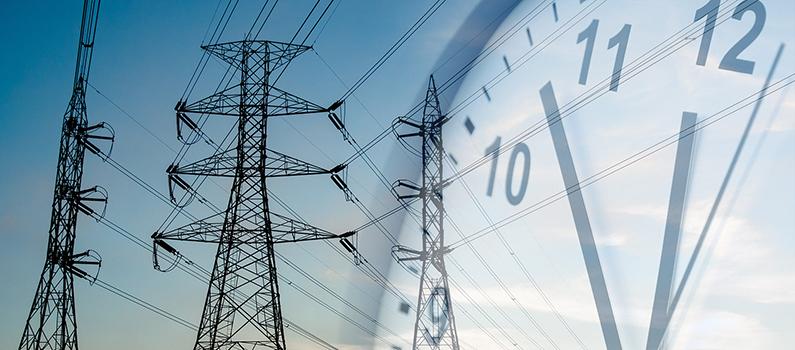 Grandes cambios de las tarifas eléctricas en 2021